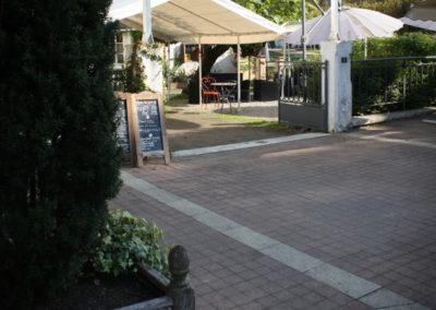 Chez Léonie - Le Bar