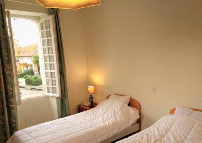 Chez Léonie - Chambres de hôtel